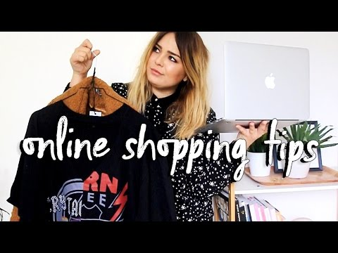 Online Shopping Hacks & Tips (Sales, Discount Codes & Advice) - Lily Melrose