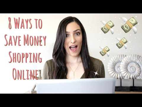 8 Ways to Save Money Shopping Online – Online Shopping Hacks and Tips // Life by Coral 36