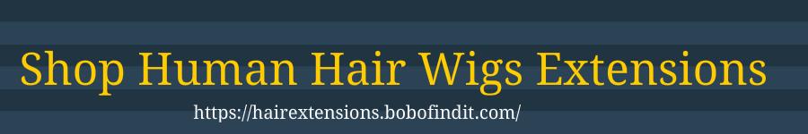 Human Hair Wigs That Look Natural