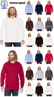 American Apparel Men's Fine Jersey Cotton T-Shirt 2007W or 2007 USA Made on SALE
