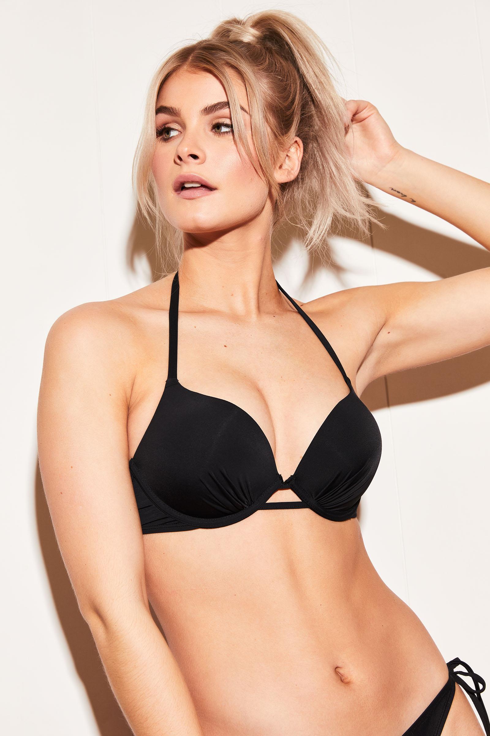 Ardene Push-Up Bikini Top, Xl