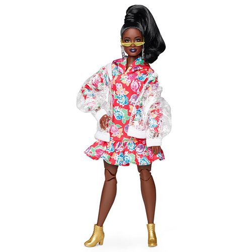 Barbie BMR1959 Doll Version 4