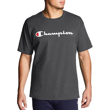 Champion Men's Classic Graphic Tee
