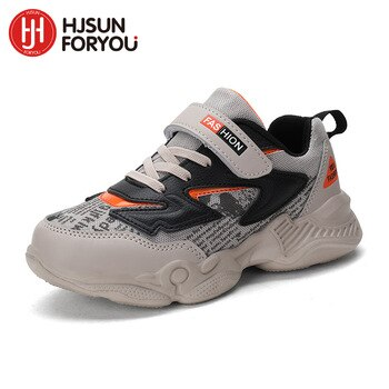 Hot Selling Children Shoes girls boys fashion sneakers air cushion shoes comfortable kids sports shoes breathable casual shoes