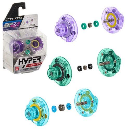 Hyper Cluster Yo-Yo Core Pack Case