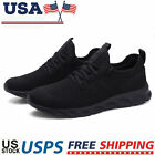 Men's Athletic Sneakers Fashion Casual Running Jogging Tennis Walking Shoes Gym