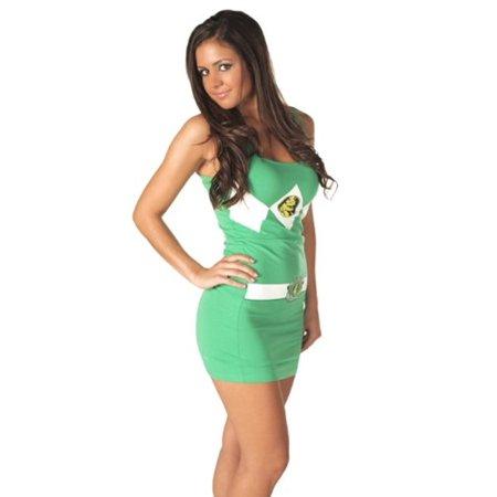 The Power Rangers Sexy Tunic Tank Dresses