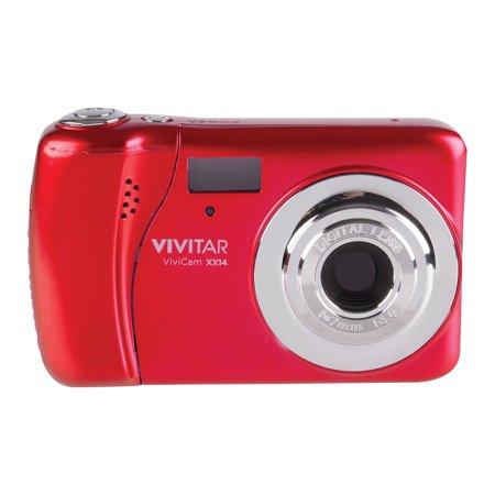 Vivitar VXX14-RED Selfie Cam