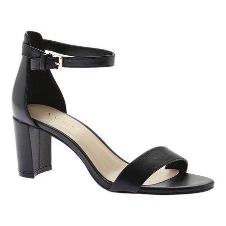 Women's Nine West Pruce Ankle Strap Sandal