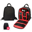 Camera Bag Waterproof Small Camera Backpack For Nikon Canon Sony Digital Dslr