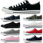 New Women Shoes Low Top Canvas Suede Sneakers Unisex Multi Colors Sports Fashion