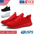 Women's Running Sneakers Lightweight Comfortable Casual Walking Athletic Shoes