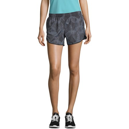 Hanes Sport Women's Performance Running Shorts
