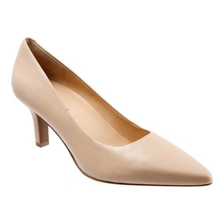 Women's Trotters Noelle Pointed Toe Pump