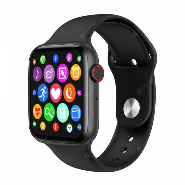 W26 Plus series6 Smart Watch ECG Body Temperature IOS/Android apple/andriod