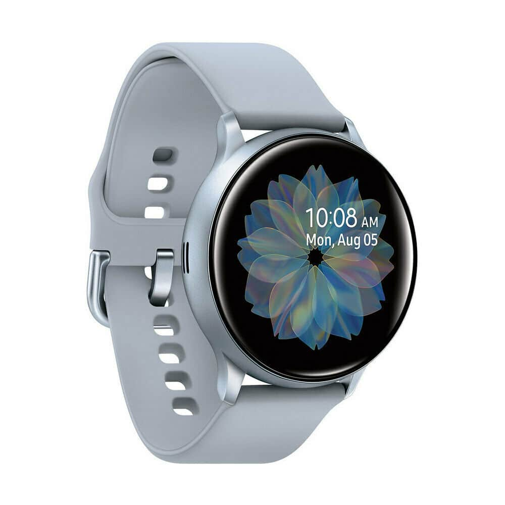 Samsung Galaxy Watch Active 2 40mm Bluetooth Stainless Black Gold Silver SM-R830