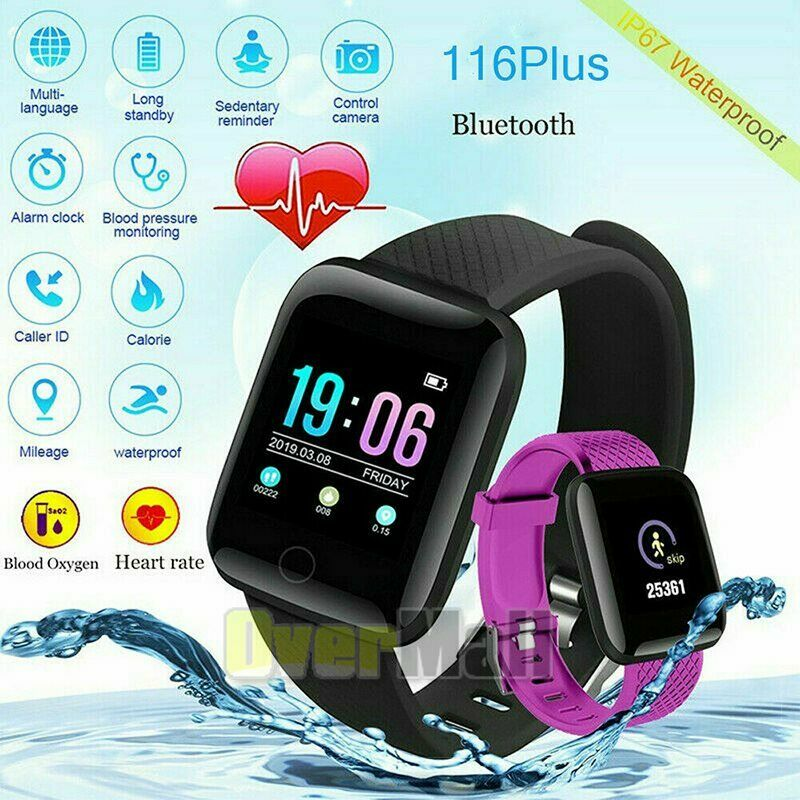 Waterproof Bluetooth Smart Watch with Cam Phone Mate For iphone IOS Android LG